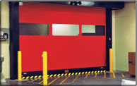 High Performance Door Systems