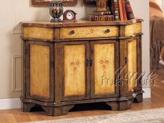 Almafi Console Table