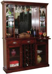 Cherry Hill Bar Set
