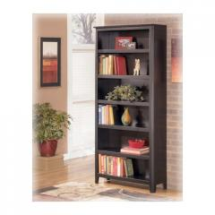 Carlyle - Large Bookcase