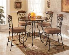 Nola Counter Height Dining Room Group
