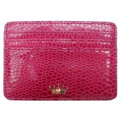 Stingray Lipstick Mini Wallet