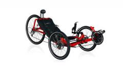 Catrike Expedition Three Wheelers Bike
