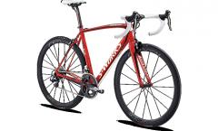 Specialized S-Works Tarmac SL4 DI2 Bike