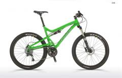 SantaCruz SuperLight Bike