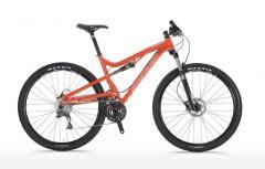 SantaCruz SuperLight 29 Bike