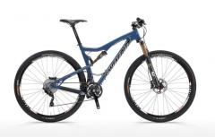 SantaCruz Tallboy Carbon Bike