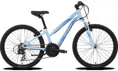 Specialized Hotrock 24 21-speed Girls Bike