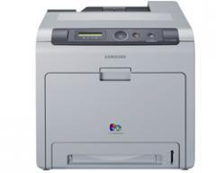 Color Laser Printer Samsung CLP-620ND