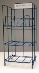 GP-102 Newspaper Racks