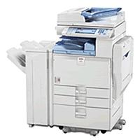 Black & White Multifunction System Lanier