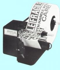 Power Advance Dispenser Dispensa-matic U-45/U-60