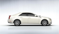 2013 Cadillac CTS Sedan 3.6L V6 RWD Performance