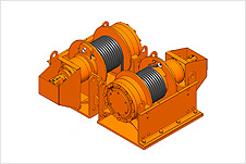 Model BP25 Blowout Preventor