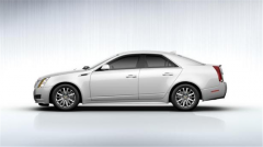 2013 Cadillac CTS Sedan Car