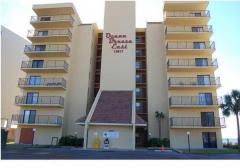 8 Story Condominium