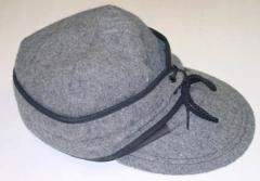 Australian wool men's cap