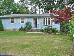 Nice and clean 3 BR 1 BA ranch home