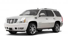 2012 Cadillac Escalade Hybrid SUV