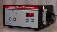 Spectrophotometers medical Model 280 UV Detector