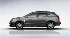 2012 Cadillac SRX SUV