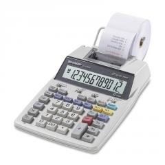 Printing Calculator Sharp