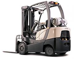 Internal Combustion Forklifts Crown C-5 Series