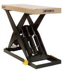 Lift Tables LS Series
