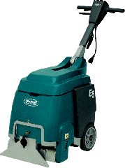 Walk-behind Corded Carpet Extractor Tennant E5