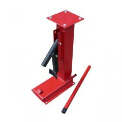 CH-23 Tire Changing Stand w/ Bead Breaker