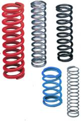 Concave Compression Springs