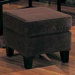 Park Place Upholstered Ottoman