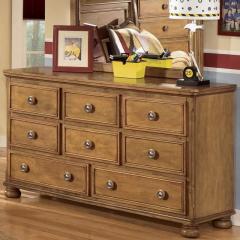 Branson Drawer Dresser