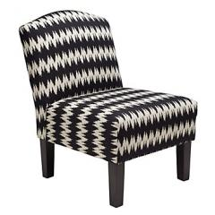 James Accent Chair