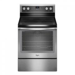 Electric Range Whirlpool Gold®  WFE710H0AS