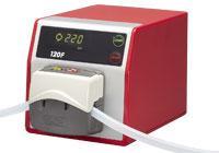 114DV flip-top single-channel pumphead