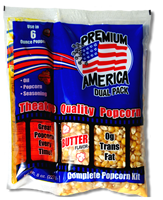 Canola Oil Dual Pack Popcorn