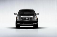 2012 Cadillac Escalade Hybrid RWD SUV