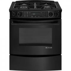 Slide-In Gas Range with Convection Jenn-Air