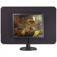"""LaCie 120 with LaFrame 20"""" LCD Monitor"""
