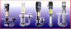 Vertical Heavy Duty Pumps