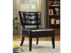 Warner Homelegance Accent Chair