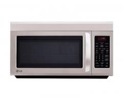 Over the Range Microwave LG LMV1813ST