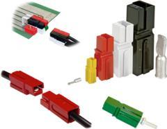 Powerpole Connectors