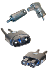 PowerMod®HP Connectors