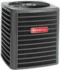 GSX11 Commercial Air Conditioner