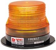 Firebolt Permanent Mount Strobe