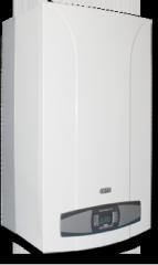 Standard Modulating Boilers