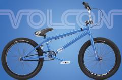 Mirraco Volcon Bike