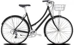 Specialized Daily 2 Step Through Bike